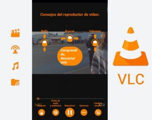 descargar vlc for android