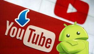 descargar video youtube android
